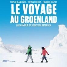 Locandina di Le voyage au Groenland