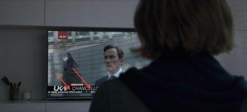 Black Mirror: Un easter egg dell'episodio Odio universale