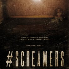 Locandina di #Screamers