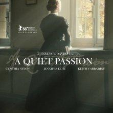 Locandina di A Quiet Passion