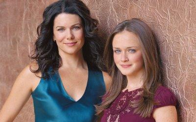 Una mamma per amica e le Gilmore Girls: 7 motivi per cui non si può smettere di amarle