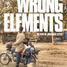 Locandina di Wrong Elements