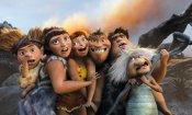 I Croods: DreamWorks Animation cancella il sequel