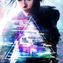 Locandina di Ghost in the Shell