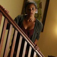 Grey's Anatomy: l'attrice Kelly McCreary in Undo