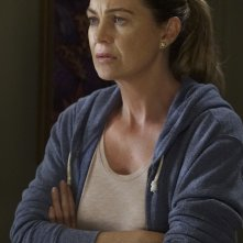 Grey's Anatomy: l'attrice Ellen Pompeo in Undo