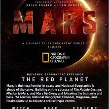 Locandina di Mars