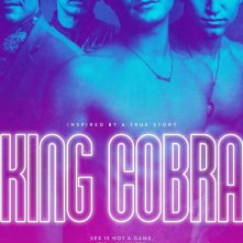 Locandina di King Cobra