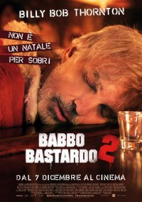 Babbo Bastardo 2 in streaming & download