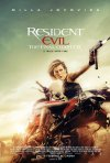 Locandina di Resident Evil - The Final Chapter