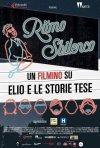 Locandina di Ritmo sbilenco - Un filmino su Elio e le Storie Tese