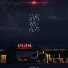 Locandina di Sam Was Here