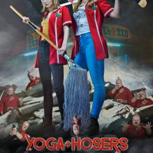 Locandina di Yoga Hosers