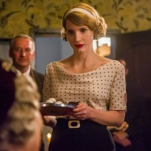 The Zookeeper's Wife: un'immagine di Jessica Chastain