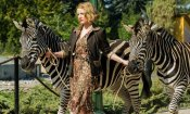 The Zookeeper's Wife: il primo teaser del film