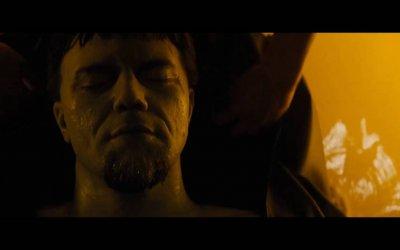 Batman v Superman - Lex creates Doomsday