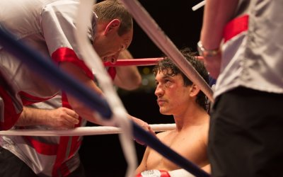 Bleed For This: la vita, le viti e la forza di un Million Dollar Boy