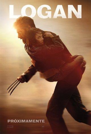 Logan: un nuovo poster internazionale del film