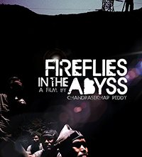 Locandina di Fireflies in the Abyss