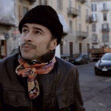 Gipo, lo zingaro di Barriera: un'immagine tratta dal documentario