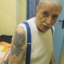 Gipo, lo zingaro di Barriera: un'immagine del documentario