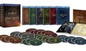 Il Signore degli Anelli e Lo Hobbit: ecco le due trilogie in un cofanetto