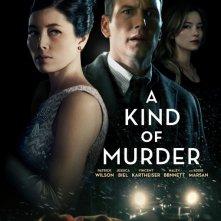 Locandina di A Kind of Murder