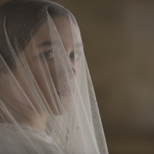 Lady Macbeth: un primo piano di Florence Pugh