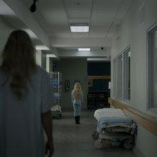 Lavender: Abbie Cornish in un'immagine tratta dal film