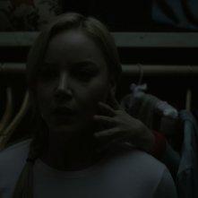 Lavender: Abbie Cornish in un'inquietante immagine del film