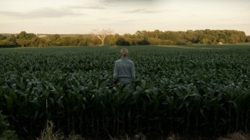 Lavender: Abbie Cornish in un momento del film