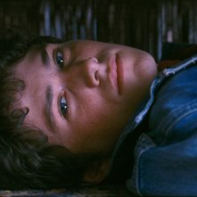 Les fils de Joseph: Victor Ezenfis in una scena del film