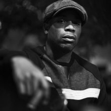 Les derniers parisiens: il regista Ekoué Labitey in una foto promozionale del film