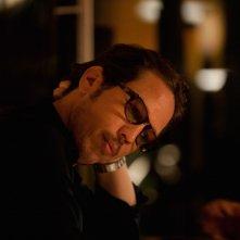 Les derniers parisiens: Reda Kateb in una scena del film