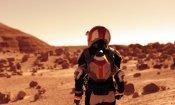 Marte: con National Geographic alla conquista dello spazio