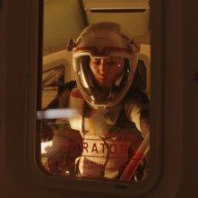 Mars: una foto del progetto targato National Geographic