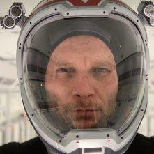 Mars: una foto di uno dei protagonisti della miniserie