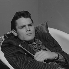 Nessuno ci può giudicare: Chet Baker in un'immagine del documentario