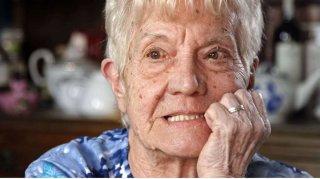 Nome di battaglia Donna: un'immagine del documentario di Segre