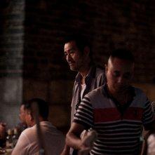 Old Stone: Gang Chen in un momento del film