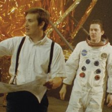 Operation Avalanche: un'immagine tratta dal film