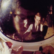 Operation Avalanche: un momento del film