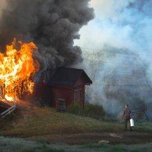 Pyromaniac: un'immagine tratta dal film