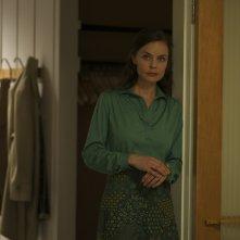 Pyromaniac: Agnes Kittelsen in un momento del film
