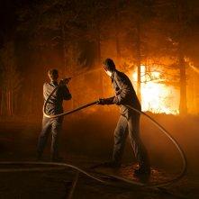 Pyromaniac: un momento del film