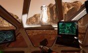 Fox Innovation Lab Presenta: The Martian Vr Experience