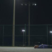 Wexford Plaza: Darrel Gamotin in una scena del film