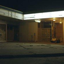 Wexford Plaza: una scena del film