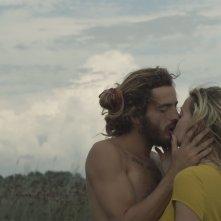 Wind: un'immagine del film