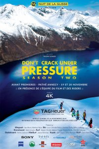 Don't Crack Under Pressure – Season Two in streaming & download